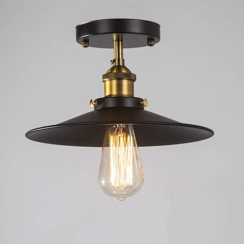 personnalité Lampes américain style Lampes Vintage Plafond