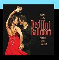 Solitudes: Red Hot Ballroom