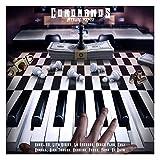 Coronamos (Remix) [feat. Lito Kirino, La Amenaza, Ñengo Flow, Tali, Mike Towers, Messiah, Pusho, Yomo, Darell & MC Davo] [Explicit]