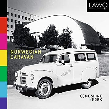 Norwegian Caravan