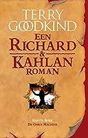 De Omen Machine (Richard & Kahlan Book 1)