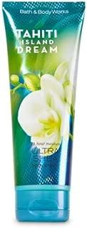 Bath & Body Works Ultra Shea Body Cream Tahiti Island Dream 8oz