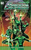 Green Lantern Vol. 3: The End (The New 52) (Green Lantern (DC Comics))