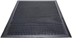 Clean Step Scraper Outdoor Floor Mat