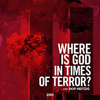 Where Is God in Times of Terror? cover art