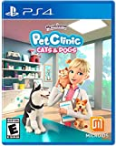 My Universe - Pet Clinic: Cats & Dogs for PlayStation 4 [USA]
