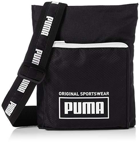 PUMA Sole Portable 076926-01; Unisex sachet; 076926-01; black; One size EU ( UK)
