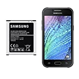 SPARFIX - Batterie Originale Samsung Galaxy J1