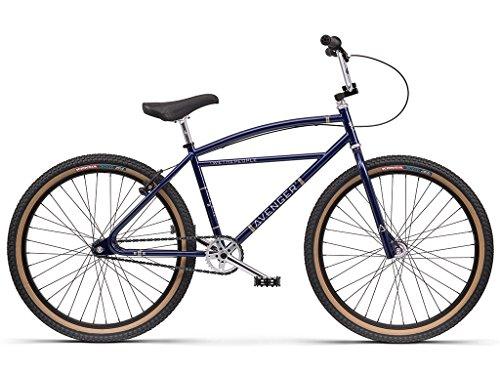 Wethepeople Avenger 2016 BMX Cruiser - Bicicleta BMX Cruiser