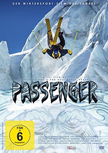 Passenger (Legs of Steel)