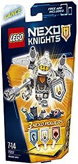 LEGO Nexo-Ultimativer Lance