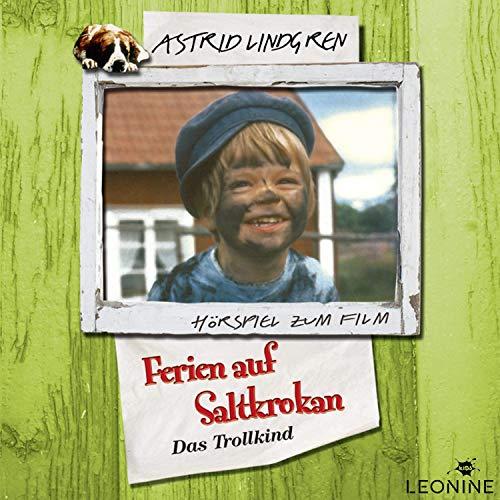 Ferien auf Saltkrokan - Das Trollkind Titelbild