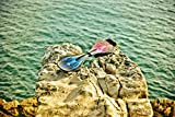 "Streetsurfing Street Surfing ""the Wave G1""-Radiance Waveboard, - 5"
