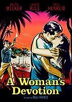 Woman's Devotion [DVD]