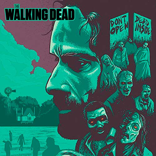 The Walking Dead (Theme Song) [feat. Animelmack]