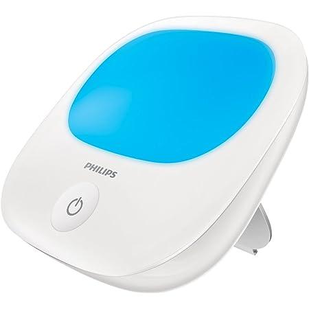 Philips GoLite BLU Energy Light Therapy Lamp, (HF3422/60)