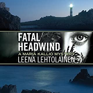 Fatal Headwind cover art