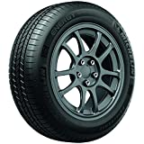 Michelin Energy Saver A/S All Season Radial Car Tire for Passenger Cars and Minivans, P225/65R17 100T