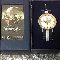 fate Apocrypha ルーラー 腕時計B ウォッチ 公式 海外限定