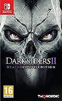 Darksiders 2 Deathinitive Edition (Nintendo Switch) (輸入版)
