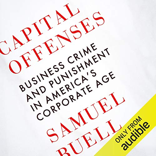 Capital Offenses Titelbild