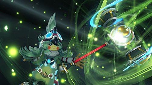 任天堂『Xenoblade2』