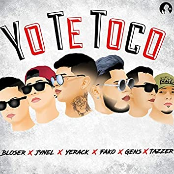 Yo Te Toco