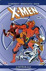 X-Men Integrale t16 1987-1 de C. Claremont