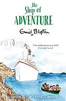 The Ship of Adventure (Adventure Series)