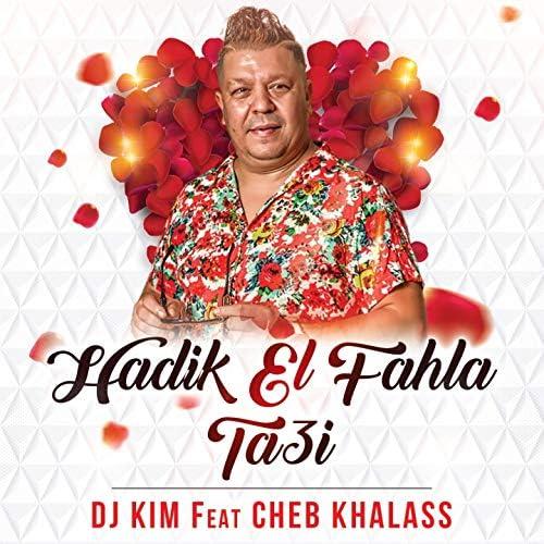 DJ Kim feat. Cheb Khalass