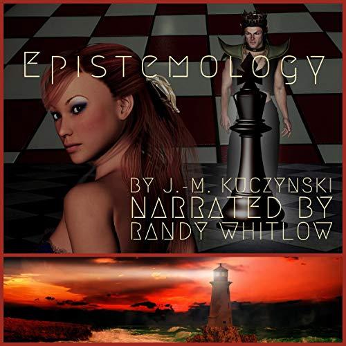 Epistemology audiobook cover art