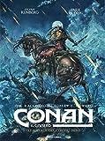 Conan il cimmero. Gli accoliti del cerchio nero (Vol. 9)