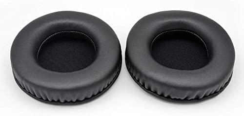 wholesale Ear Pads Cushion Earpads Pillow high quality Replacement Compatible with Panasonic RP-HTF890 RP online sale HTF 890 Headphones (Black) online