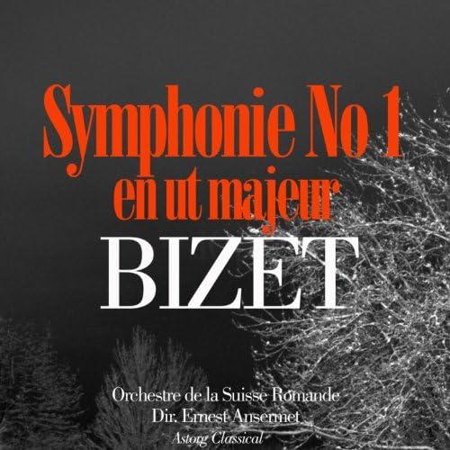 Orchestre de la Suisse Romande & Ernest Ansermet