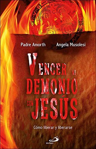 Vencer al Demonio con Jesus (Testigos)