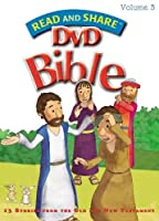 Read and Share [DVD]