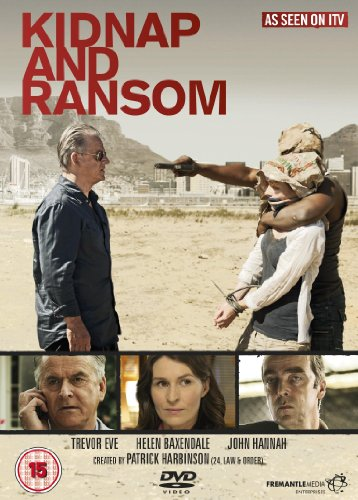 Kidnap and Ransom - Mini-Series 1 [UK Import]