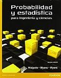 PROBABILIDAD Y ESTADISTICA PARA INGENIEROS Y CIENCIAS, 9ED