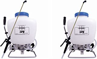 HUDSON SP0 Backpack Sprayer (Pack of 2)