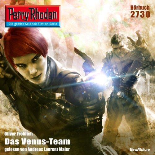 Das Venus-Team Titelbild