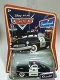 [Mattel] MATTEL Cars Disney Pixar Cars Sheriff Supercharged (japan import)