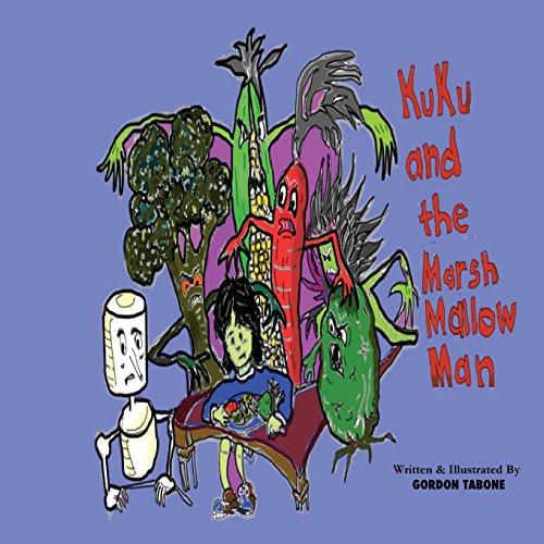 KuKu & the Marshmallow Man