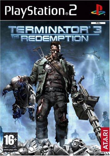 Terminator 3 : the redemption [PlayStation2] [Importado de Francia][Importato da Francia]