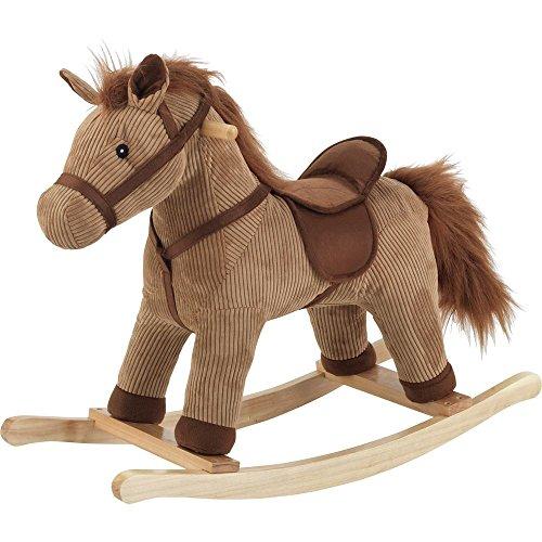 Chad Valley Rocking Horse- Dobbin