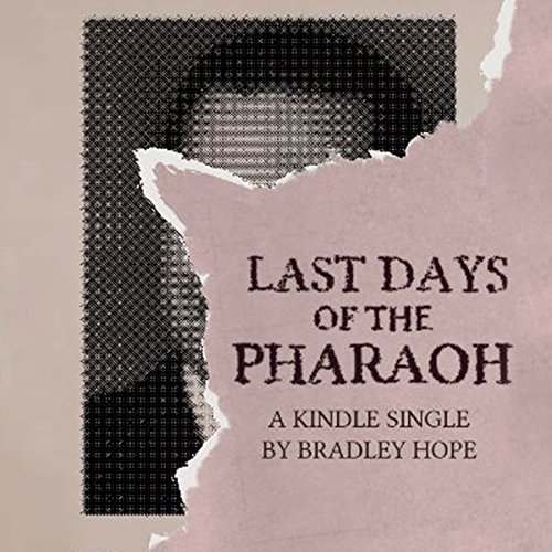 Last Days of the Pharaoh Titelbild