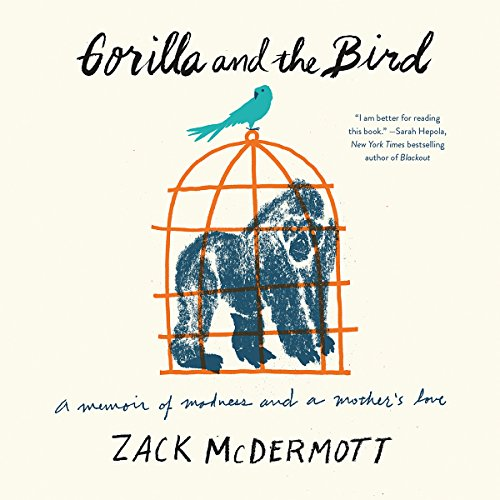 Gorilla and the Bird cover art