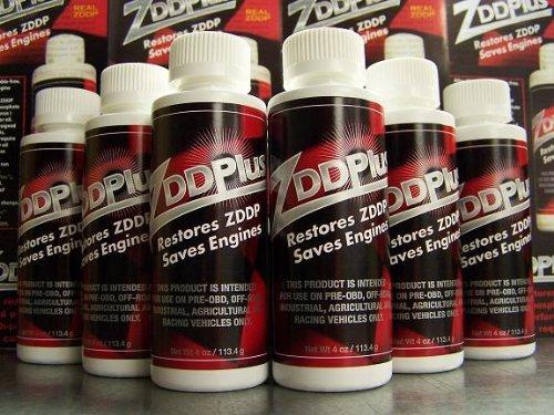 51ckb1I+WDL. SL500  - ZDDPPlus ZDDP Engine Oil Additive