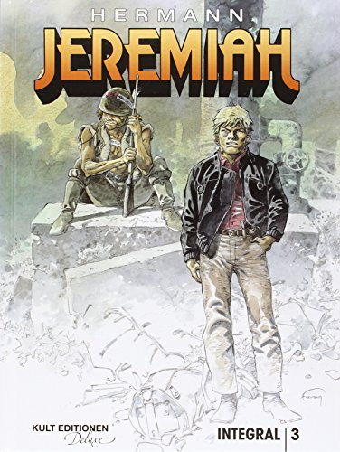 Jeremiah - Integral 3