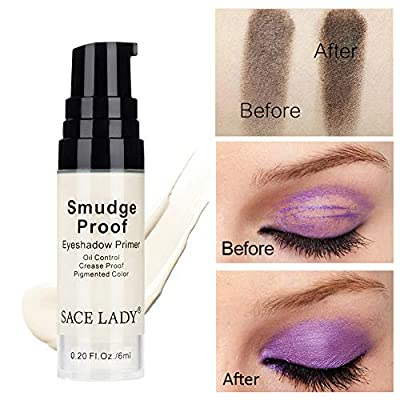 SUNSENT Eyeshadow Base Primer