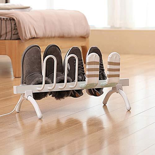 Marceooselm Sécheur de Gant Sec for Bottes sèches for Chapeaux, Gants, Chaussures et Mitaines (Size : 40 * 30 * 31.5cm)